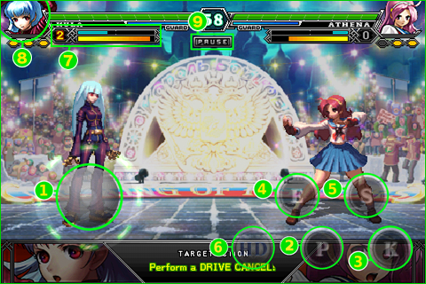 descargar the king of fighters 2012 para pc