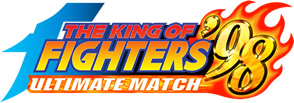 THE KING OF FIGHTERS'98 ULTIMATE MATCH