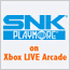 アイコン:SNK Playmore on Xbox LIVE Arcade