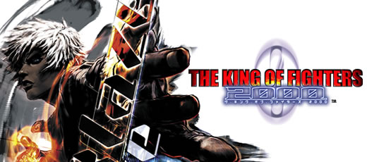 THE KING OF FIGHTERS2000